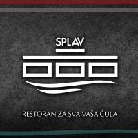 Restoran Splav