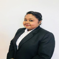 Agnes Rounika Jesscintha Bernard
