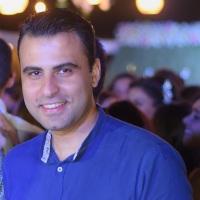Mahmoud Fikry