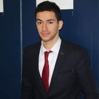 Mohamed Amine Dardouri