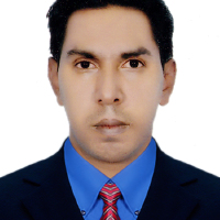 Mohammed Ziaur rahamn