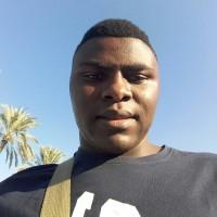 Derrick Dinga