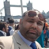 Syed Zubair Hussain Shah