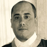 Walid Mehria