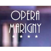 Hôtel Opéra Marigny