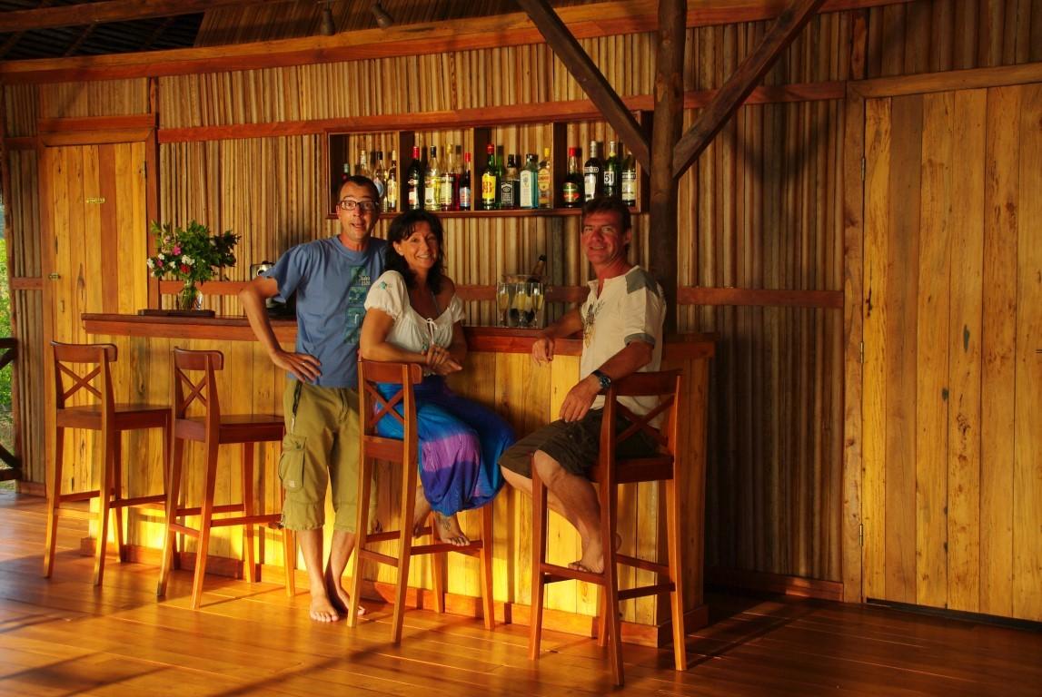 Naturalia Lodge