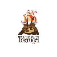 L'île de Tortuga