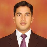 Shabeer Ahamed b