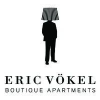 Eric Vökel Suites Amsterdam