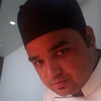 Sunil Bk