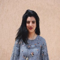 Amira Mosrati ✅