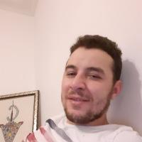 Jamal Ebhil