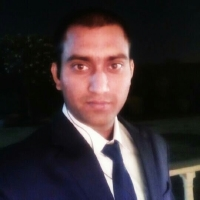 Sunil Singh Tomar