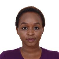 Florence Mwangi