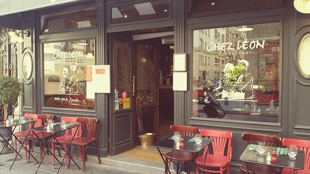 Restaurants Chez Léon & Petit Léon