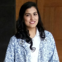 Urvashi Kaushal