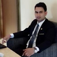 Deepak Chandra