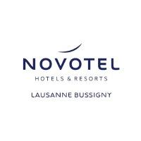 Novotel Lausanne Bussigny Hotel