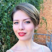 Cassandre Sorg