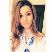 Francesca Craineanu