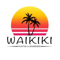WAIKIKI PLATJA LLAVANERES