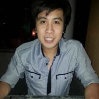 Zhong Hann Yeow