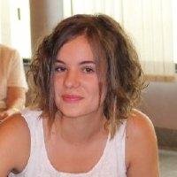 Juliette Morier