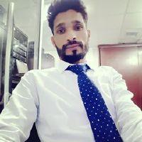 Roohan Siddiqui