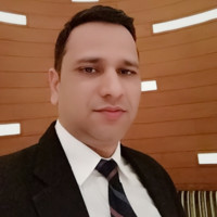 Pramod Kumar Singh
