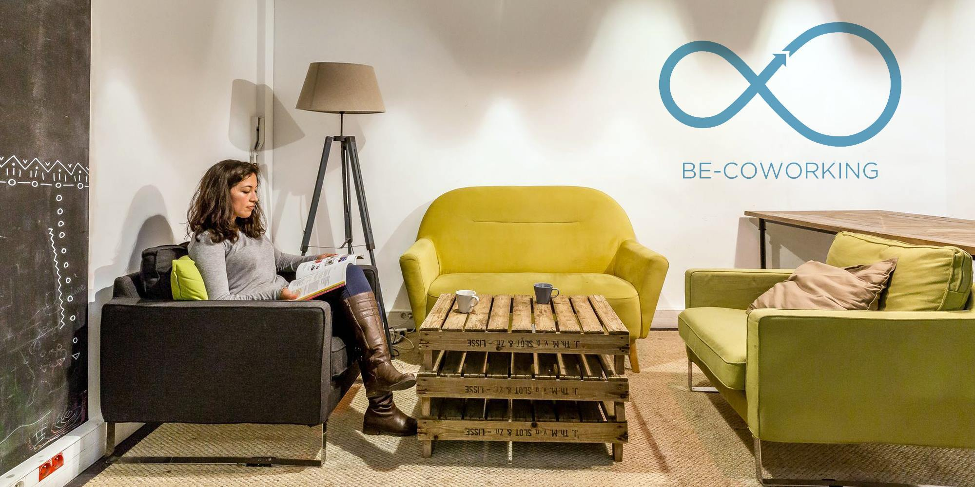 Be-coworking