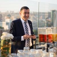 Aram Gasparyan
