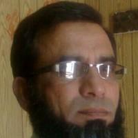 WALI AHMAD