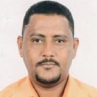 Mubarak Ahmed