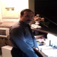Farooq Nazir