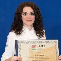 Pia Cosma