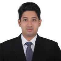 Vaibhav Chachad