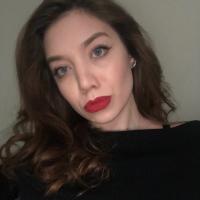 Zalina Gasimova