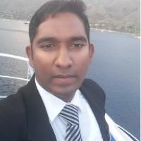 Selvakumar Suthanthirarajan