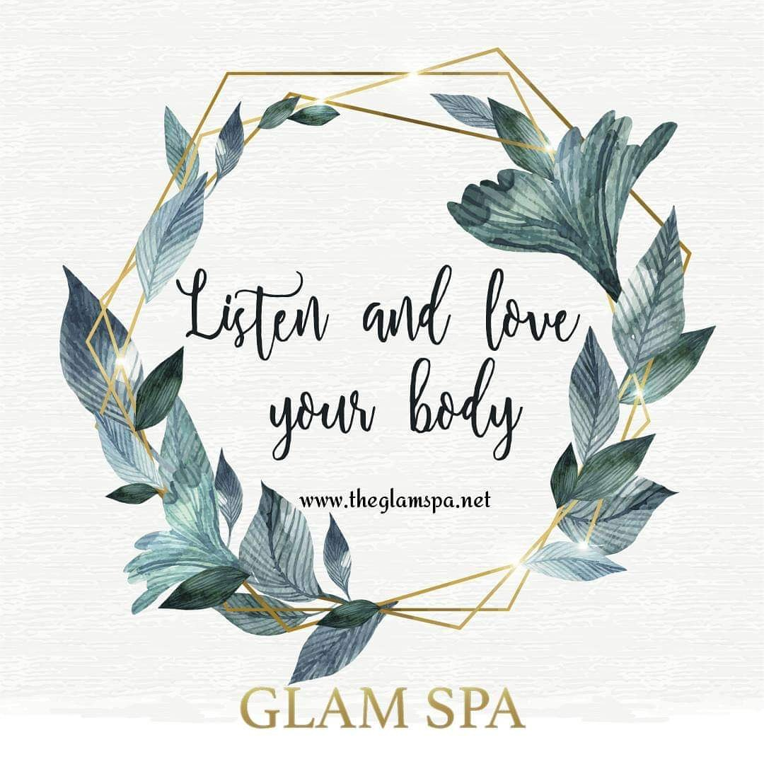 The Glam Spa ltd
