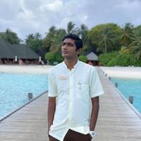 Rajeeu Rashad