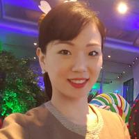 Rosalie Shin