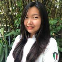 Caroline Soenjaya