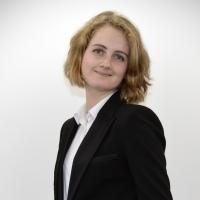 Veronika Dvoretskaya