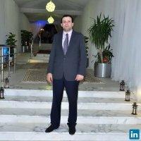 Mohamed Belkahla