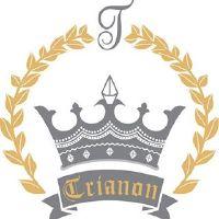 Trianon Palace Restaurant Dubai