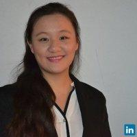 Helen Gao Shan