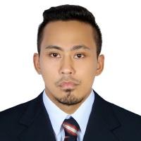 Jaimard Cabanag