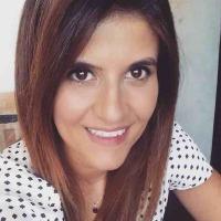 Mónica Jaramillo Salazar
