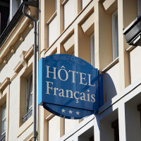 Hotel Français