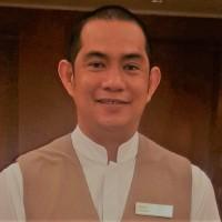 Arturo jr. Videna